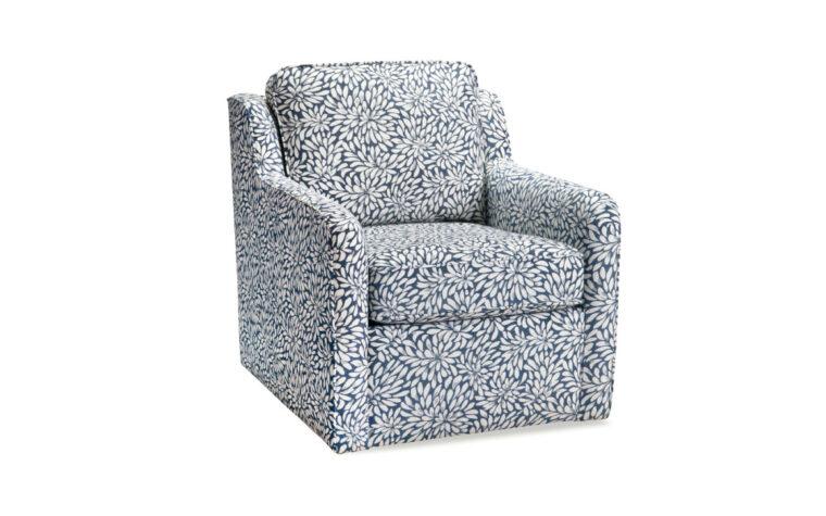 47 Swivel Chair