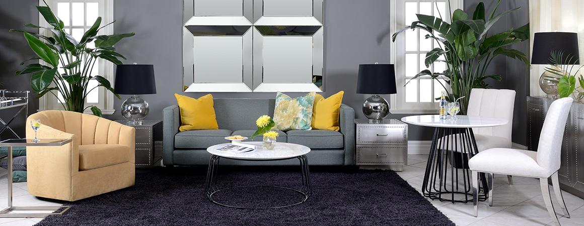 2700 & 2789 Condo Furniture - Decor-Rest