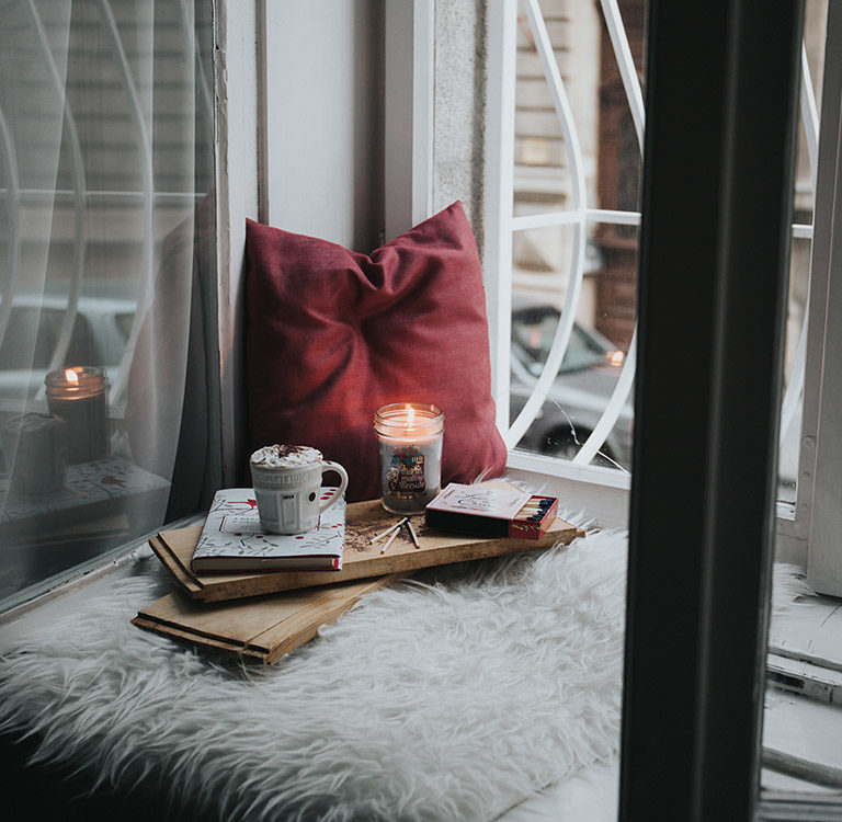 Highlights of a Hygge Home - blog post