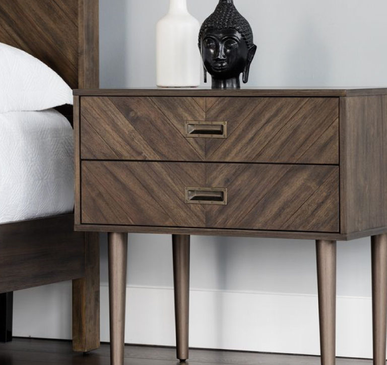 Greyson Nightstand-Room Shot