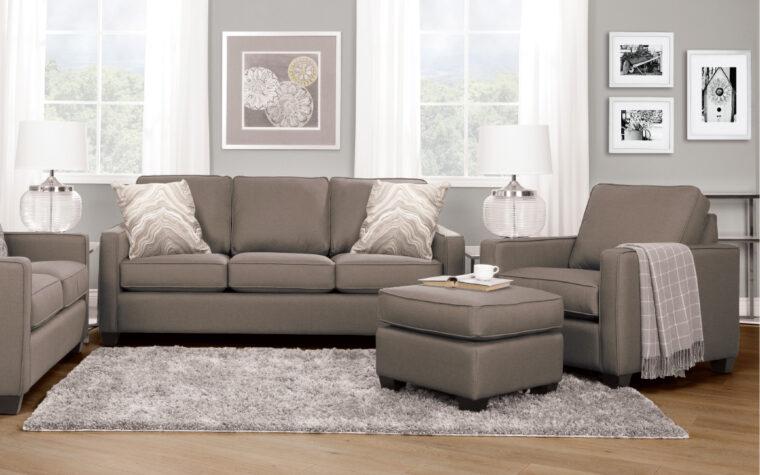 2855QB sofa bed-room-shot