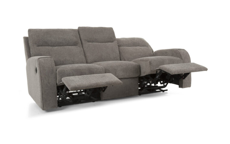 M844 Sofa by Decor-Rest - reclining