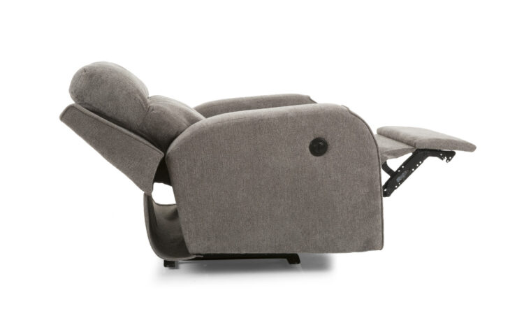 M844 Sofa by Decor-Rest - side recline