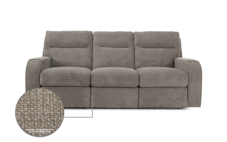 M844 Sofa by Decor-Rest - showroom