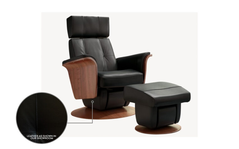 Portland Chair - showroom