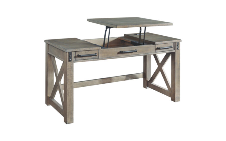 Aldwin Lift-Top Desk - Ashley