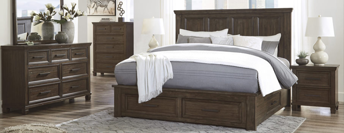 Ashley Home Furnishings - Accent Furniture