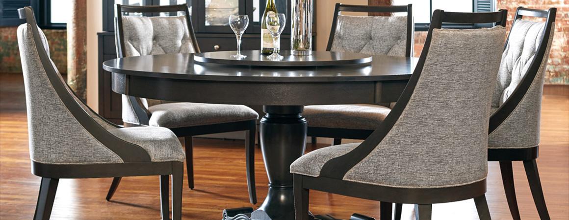 Bertanie - Custom Wood Furniture from Quebec