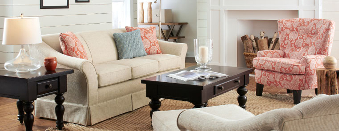 Best Home Furnishings - Upholstered Furniture