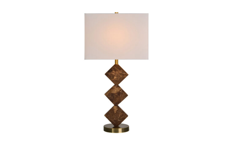 Canaria Table Lamp - Renwil home decor