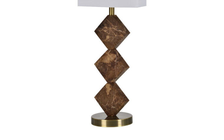 Canaria Table Lamp - detail - Renwil