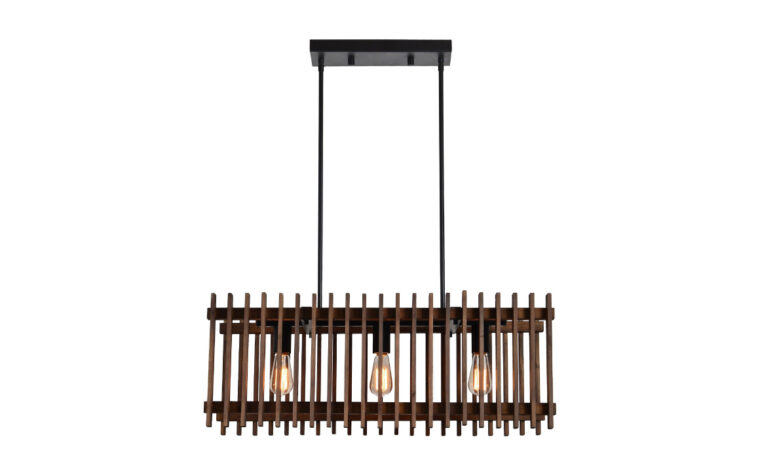 Carina Ceiling Light Fixture by Renwil - on