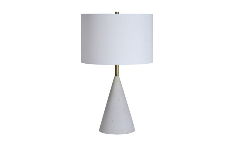 Cimeria Table Lamp - Renwil home decor