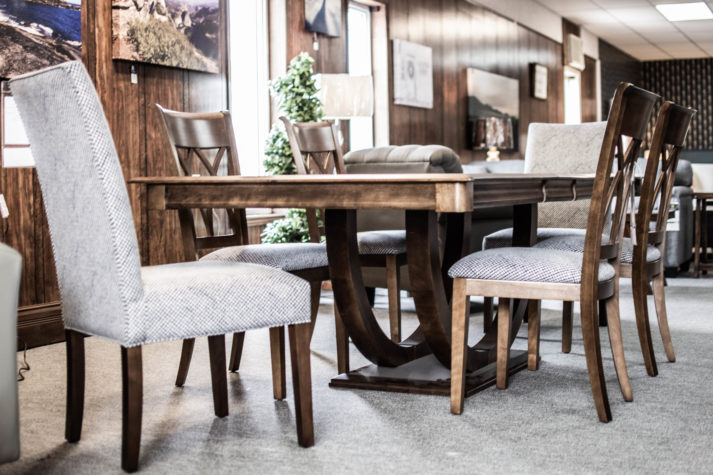 A Place at the Table - Easter - Shermag