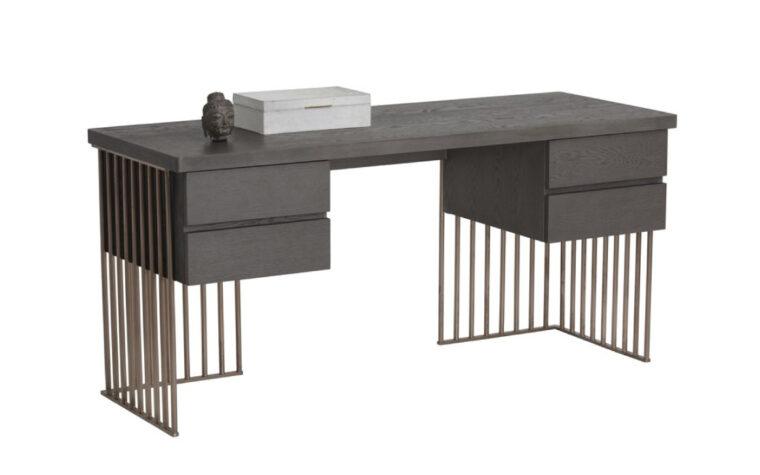 Daphane Desk - SUNPAN home office