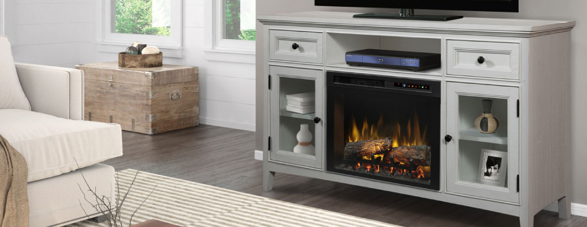 Dimplex - Electric Fireplaces