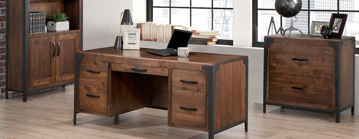 Handstone Furniture - Mennonite furniture company