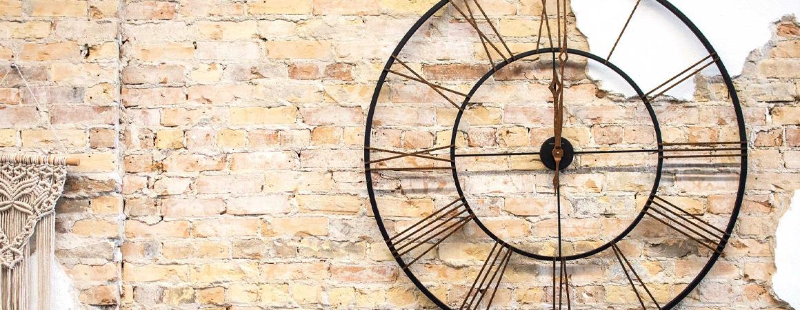 Howard Miller - Decorative Wall Clocks & Curios
