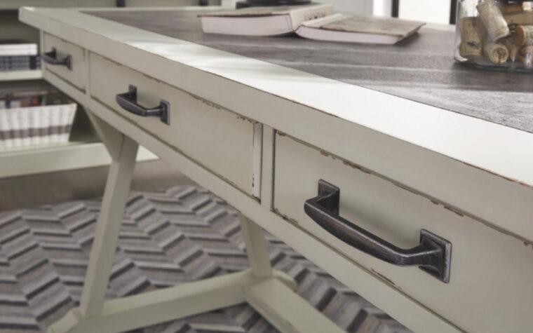 Jonileene Large Leg Desk - Ashley Home Office