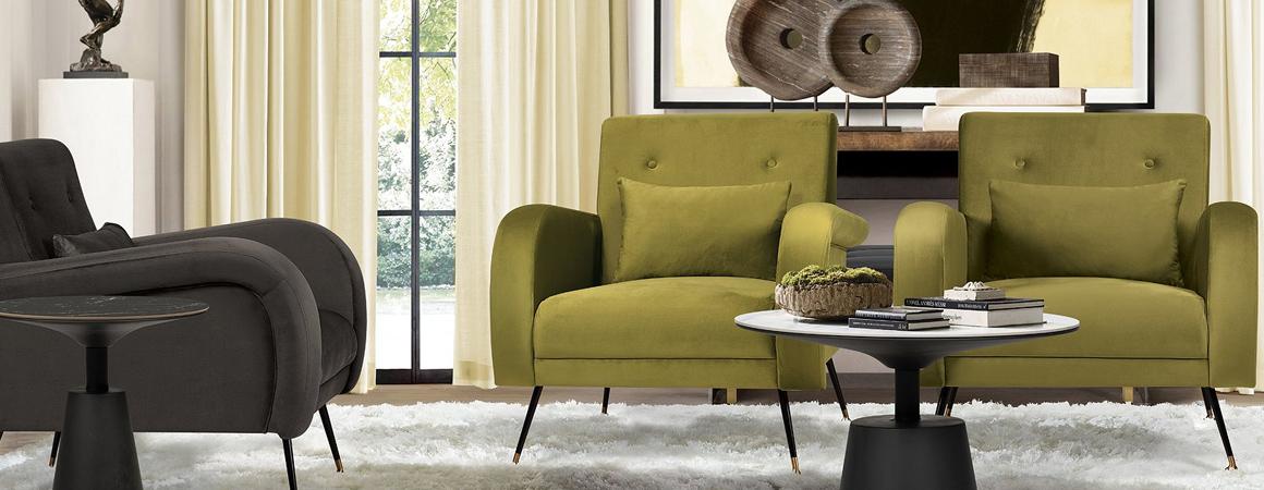 Korson - accent furniture