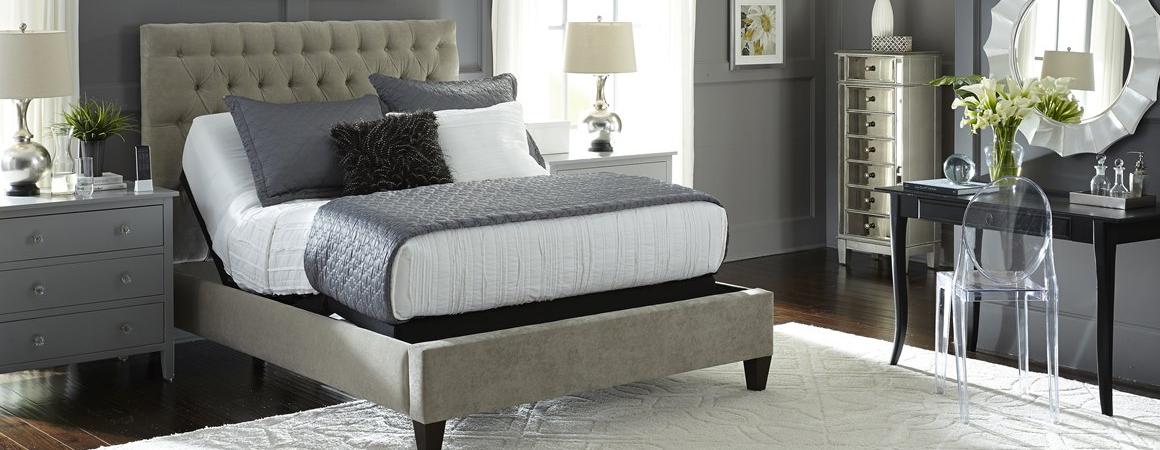 Leggett & Platt - adjustable beds