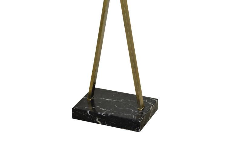 Marta Floor Lamp - Renwil Home Decor
