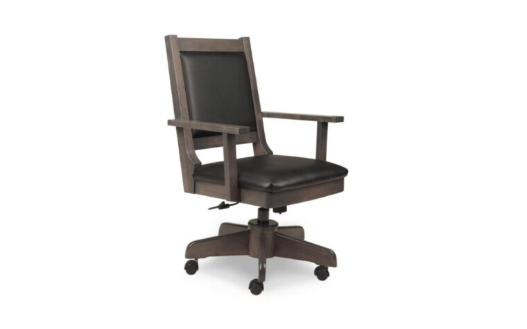Modern Office Chair by Handstone Furniture