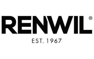 RENWIL logo - home decor
