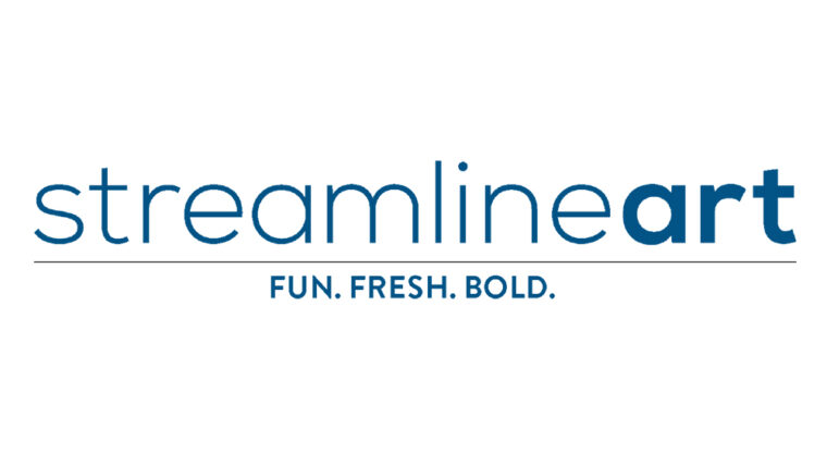 Streamline Art logo