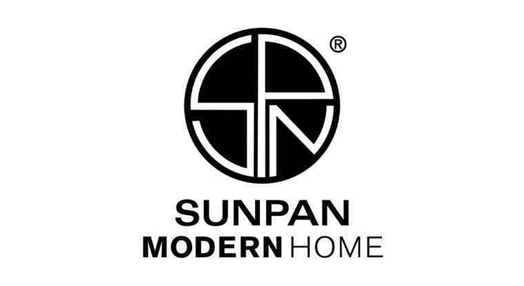 Sunpan Modern Home logo