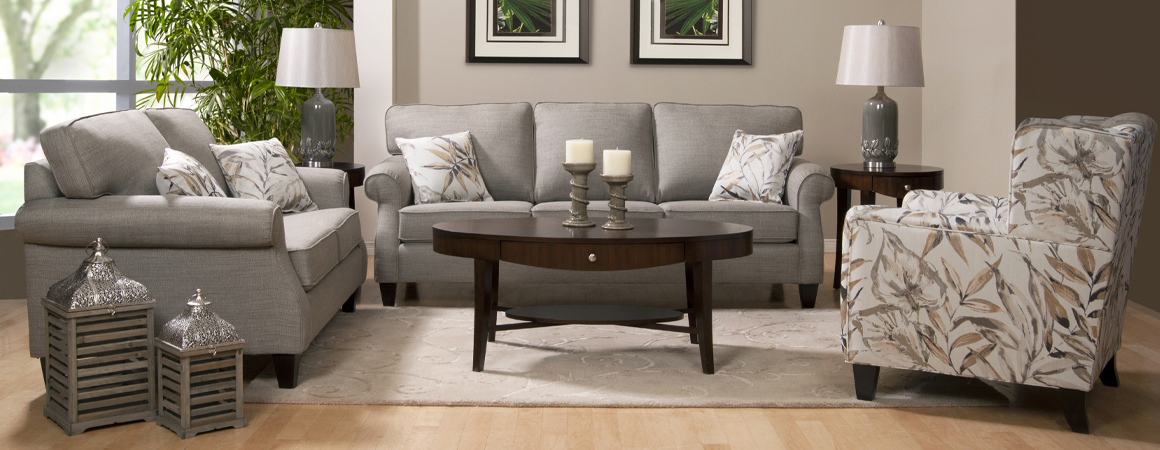 Superstyle - Canadian upholstered furniture