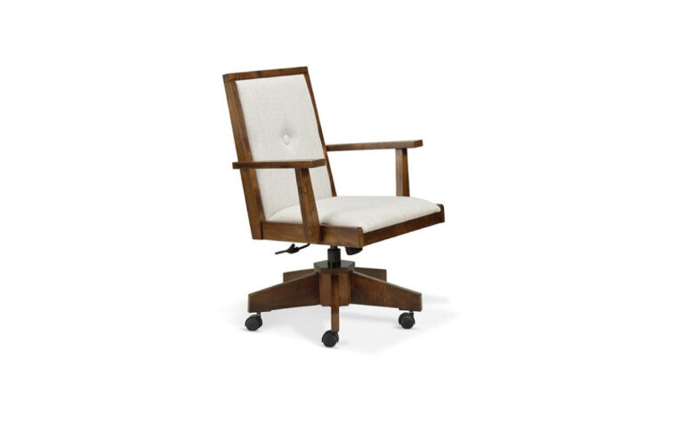 Tribeca Office Chair by Handstone Furniture