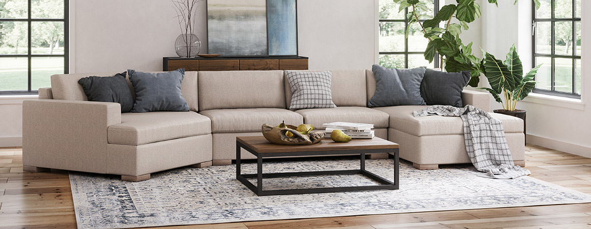 Vogel by Chervin - custom upholstered furniture