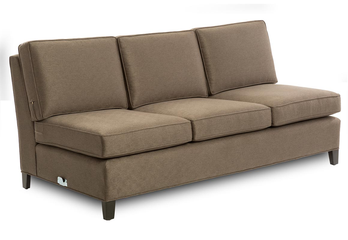Armless Sofa - Vogel