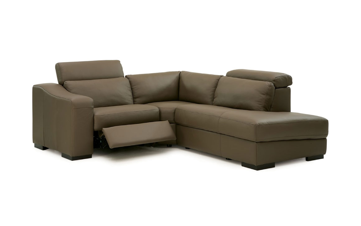 Corner Seat in Sectional - Palliser