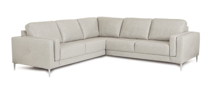 RAF Loveseat in Sectional - Palliser