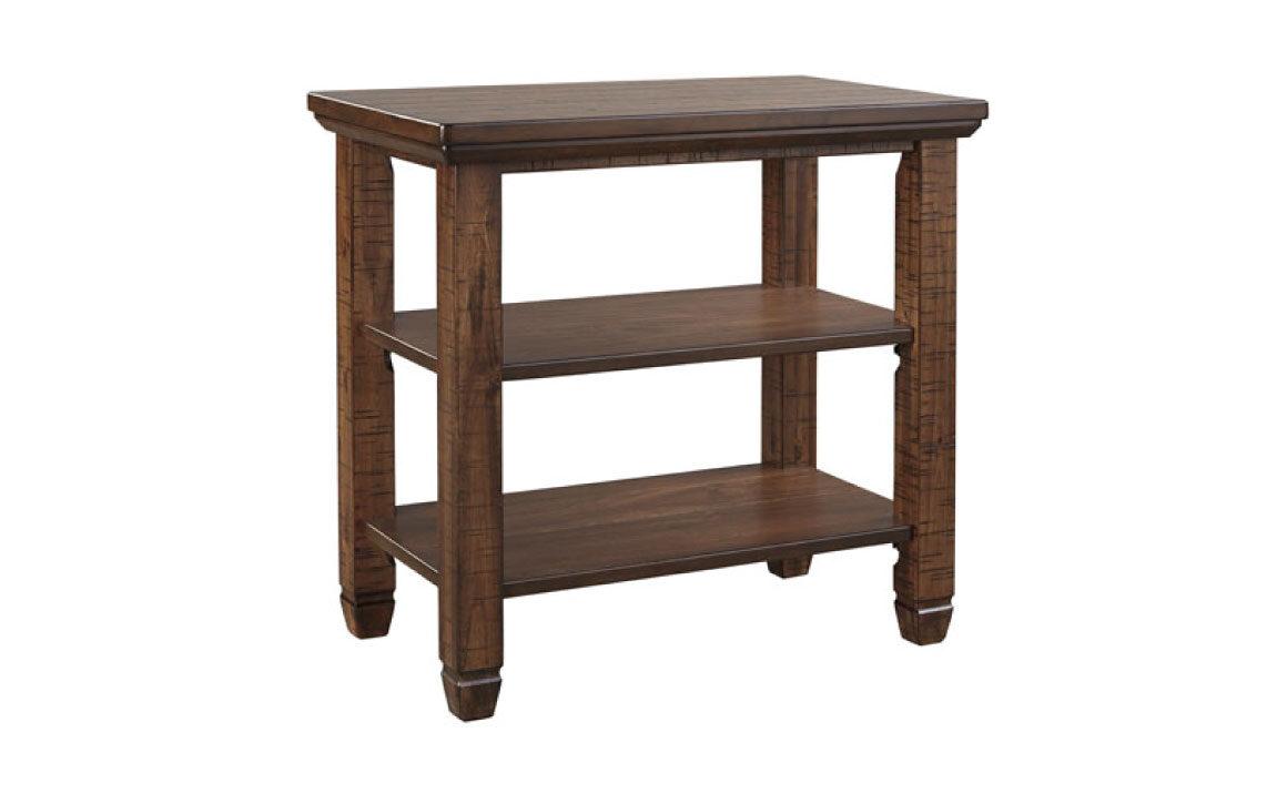 Royard Chairside End Table Chervin Furniture Design
