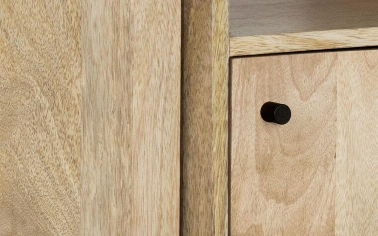 Allard sideboard detail
