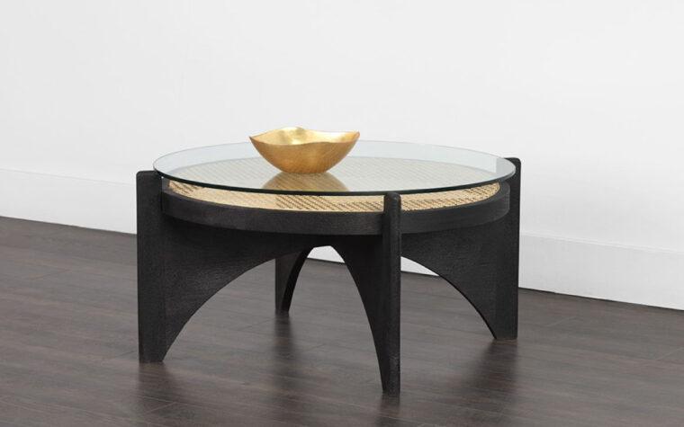Adora coffee table lifestyle image