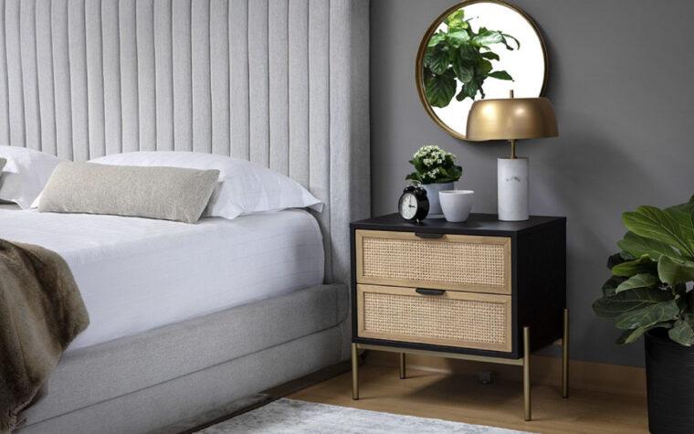 Avida nightstand lifestyle image