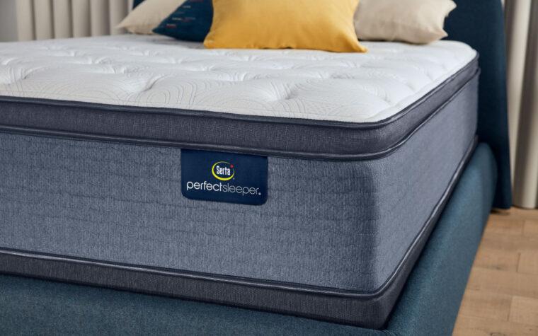 cozy perfect sleeper mattress