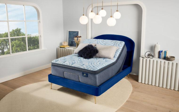 adjustable future mattress