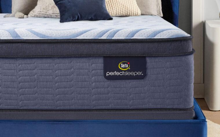 perpetual perfect sleeper mattress