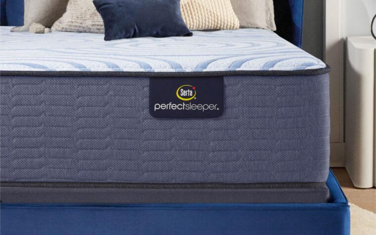 stratosphere perfect sleeper mattress