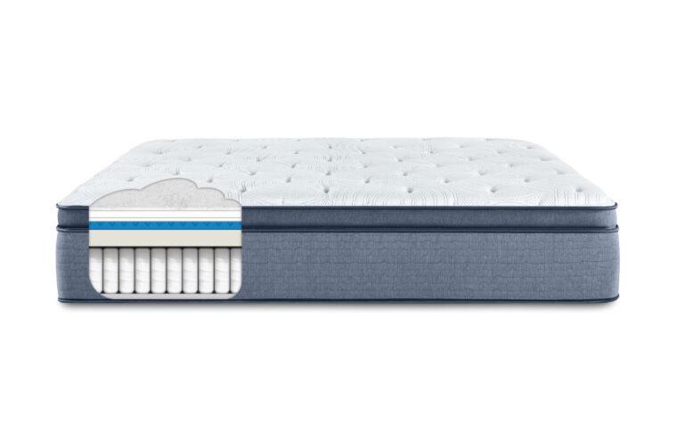 transform firm mattress by serta